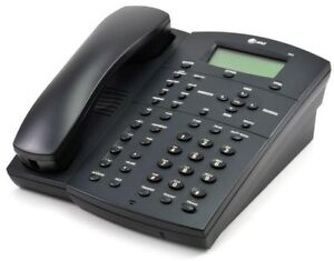 At t 964 4 Line Analog Phone W Answering Machine Caller Id