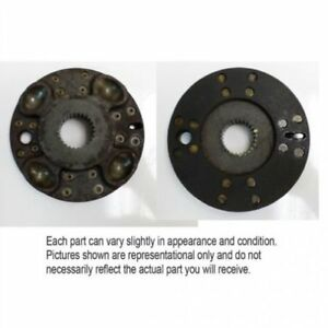Used Brake Plate Assembly W Lining Allis Chalmers 180 175 185 70277326