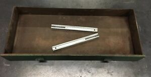 Kennedy Machinist Tool Box Drawer 19 x2 5 Chest 520 Others