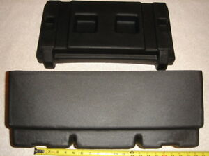 Moeller Marine Products Heavy Duty Marine Battery Box With Straps Boat Boating