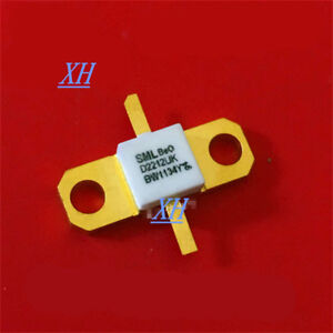 D2212uk Metal Gate Rf Silicon Fet Dc To 2000 Mhz