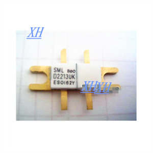 D2213uk Metal Gate Rf Silicon Fet 1mhz To 2000 Mhz