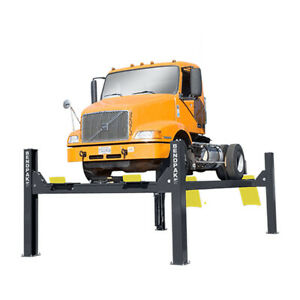 Bendpak Hds 40 Super Duty Lift 40 000 Pound Capacity