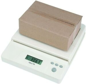 70 Lb 32 Kg Digital Postal Scale