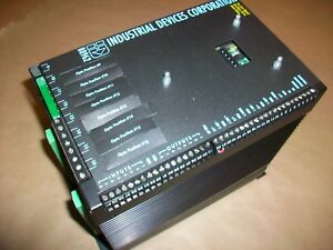 Industrial Devices Corp Servo Controller B8962 fk1