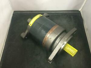 New Parker Low Speed High Torque Hydraulic Motor 110a 241 bs 1