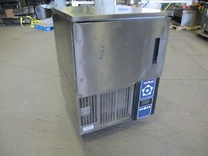 Alto Shaam Qc2 3 Blast Freezer Touch Processing Chiller Refrigerator