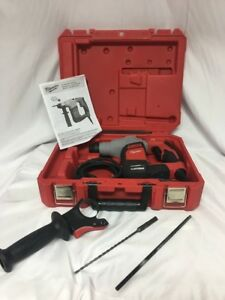 Milwaukee 5263 20 5 8 Sds Plus Rotary Hammer Drill 41281