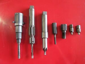 Kent Moore Gmc 51 73 Detroit Diesel Injector Repair Tooling Kit