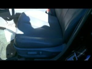 Driver Front Seat Bucket Vin E 5th Digit Air Bag Xle Fits 07 09 Camry 196322