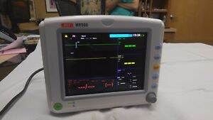 Multi Parameter Patient Monitor With Printer Accessories