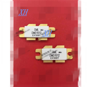 2pcs Dmd1012 Rohs Compliant Metal Gate Rf Silicon Fet 1 Mhz To 500 Mhz 100w