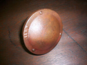 Very Nice 1 1 2 Hp Stover K Ball Muffler Hit Miss Gas Engine 3 4 Reproduction