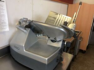 Hobart 2912 Automat c 6 speed 12 Meat Cheese Deli Slicer