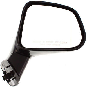 New Right Side Power Non Heated Mirror Fits Saturn Vue Captiva Sport Gm1321389