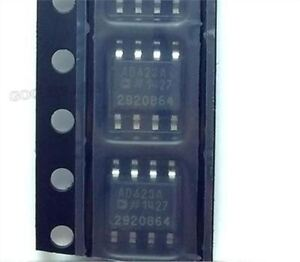 20pcs Smd Ad623arz Chip Instrumentation Amplifier Sop 8 Us Stock O