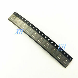 10pcs Asx101 Mmic Amplifier 5 4000 Mhz