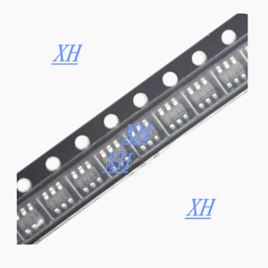 10pcs Asl13w Mmic Amplifier 5 5000 Mhz