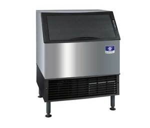 Manitowoc Neo 310 Undercounter Ice Machine Commercial Ice Maker
