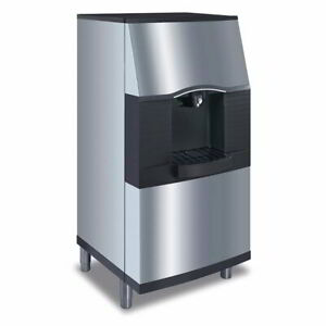 Manitowoc Spa 160 Ice Dispenser Commercial Ice Maker