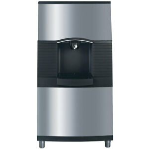 Manitowoc Sfa 291 Ice Dispenser Commercial Ice Maker