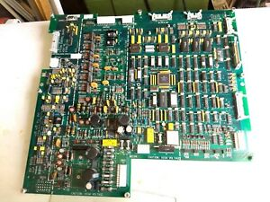 Thermo Finnigan Lcq Mass Spectrometer 97000 61350 System Control Board