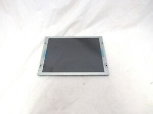 Mitsubishi 8 4 Led Edge light 800x600 Rgb Lvds Panel Display Aa084sd01 I3