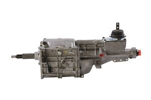 Ford Performance Parts M 7003 z Upgraded Super Duty T 5 Transmission