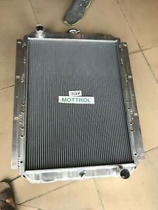 Sk120 5 Core Radiator Assy water Tank Fits Kobelco Excavator new free Ship