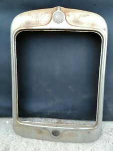 1920 s Graham Brothers Truck Grill Shell 1927 1928 1929 1930