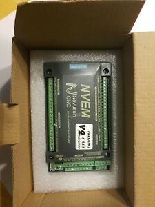 Cnc Motion Controller Nvem Ethernet Controller For Mach3