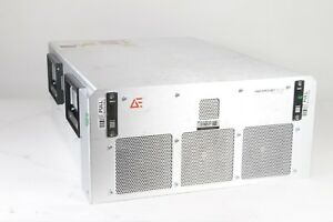 Ae Advanced Energy Paramount Plus Vhf 6060 Rf Power delivery System 31550260 064
