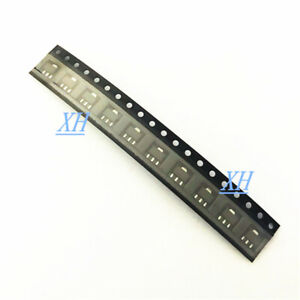 10pcs Asw301 Mmic Amplifier 5 To 3000 Mhz