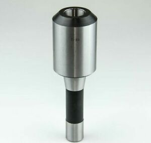 1 1 4 R8 End Mill Holder Adapter For Bridgeport Milling Tool 1 25 Inch
