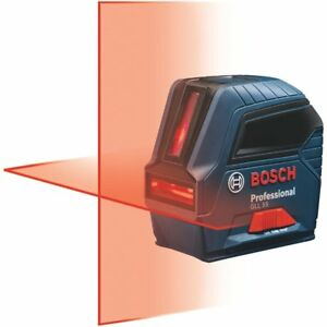 Bosch Professional Cross line Laser Level Gll 55