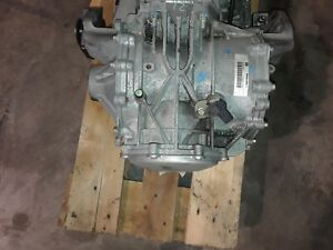 2005 Corvette C6 Rear Differential Getrag 2 73 Ratio Assembly Automatic Aa6312