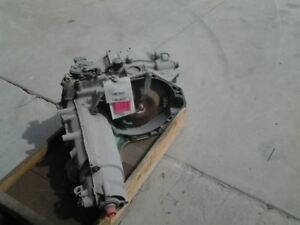 08 2008 Chevy Malibu 2 4l Automatic Transmission 4 Speed Thru 1 06 08 156 348k