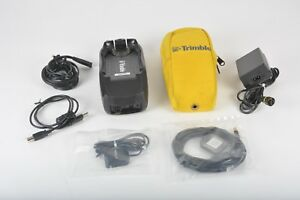 Trimble Geoxt 50950 20 Geoexplorer Pocket Pc With Accessories
