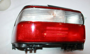 Tail Light Assembly Fits 1996 1997 Toyota Corolla Tyc