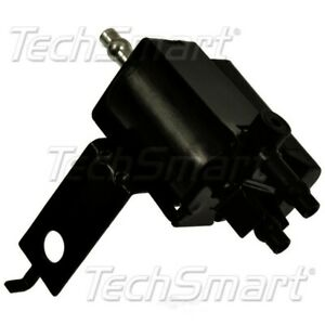 Supercharger Bypass Solenoid Fits 2004 Saturn Ion Techsmart