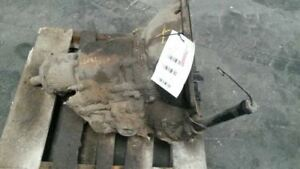 1950 Chevrolet Core Automatic Transmission Powerglide 6 Cyl 469988