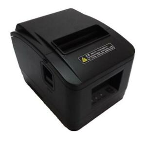 Small Pos Printer High Quality Receipt Thermal Barcode Ticket Machine Automatic