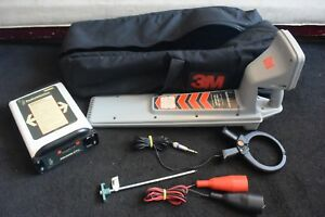 Radiodetection Brand Locator Set Model Pxl2 fd1 With Transmitter Rd400lctx 2