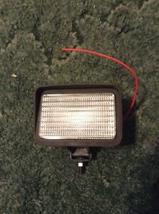 901212 Is A New Rear Work Light For A Farmtrac 45 Tractor