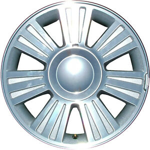 03665 Refinished Lincoln Navigator 2007 2014 18 Inch Wheel Rim