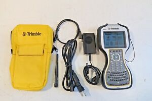 Trimble Tsc3 Data Collector 2 4ghz Internal Radio Bt Wifi Access 2017 W roads