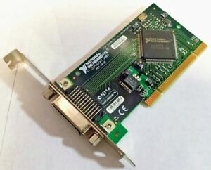 National Instruments Ni Pci gpib 188513b 01 Ieee 488 Pci Control Card