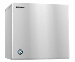 Hoshizaki Kmd 860mrj Ice Maker Remote cooled Requires Urc 9f sold Separately