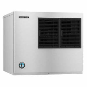 Hoshizaki Kml 700maj Ice Maker Air cooled Low Profile Modular Ice Maker