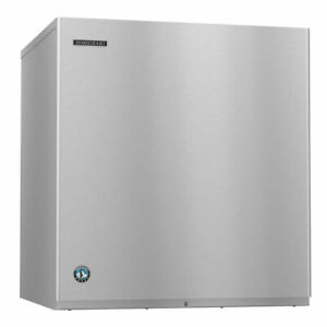 Hoshizaki Km 901mrj Ice Maker Remote cooled Requires Urc 14f sold Separately